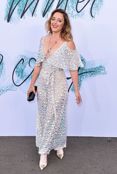 Temperley London「The Serpentine Galleries Summer Party - Arrivals」:写真・画像(18)[壁紙.com]