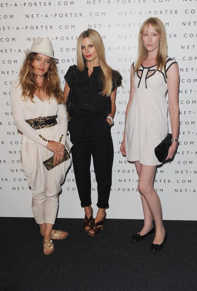 Temperley London「Net-A-Porter - 10th birthday Party Arrivals」:写真・画像(12)[壁紙.com]