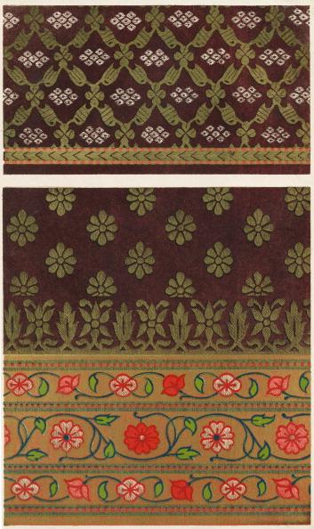 Frame - Border「Indian Textile」:写真・画像(16)[壁紙.com]