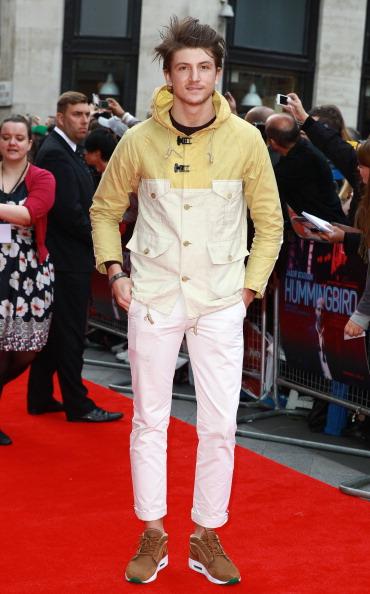 Hummingbird - 2013 Film「Hummingbird - UK Premiere」:写真・画像(18)[壁紙.com]