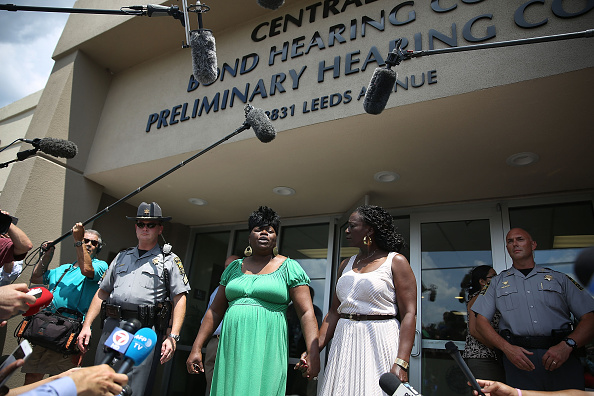 Methodist「Nine Dead After Church Shooting In Charleston」:写真・画像(0)[壁紙.com]