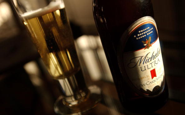 Unhealthy Eating「New Ultra Beer Marketed To Weight Watchers」:写真・画像(0)[壁紙.com]