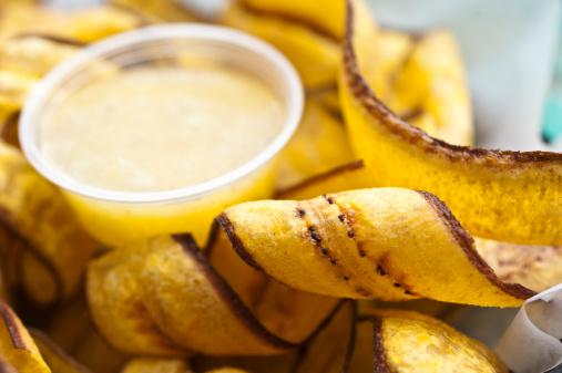 Ladybug「Mariquitas (fried sliced plantain chips)」:スマホ壁紙(15)