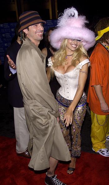 1999「1999 MTV Video Music Awards」:写真・画像(18)[壁紙.com]
