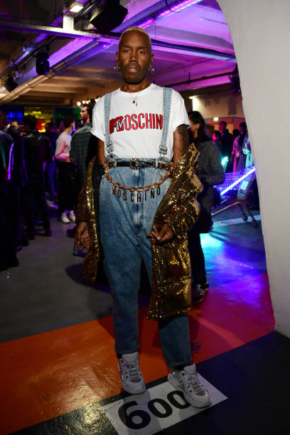 MOSCHINO [tv] H&M - Paris Launch Party:ニュース(壁紙.com)