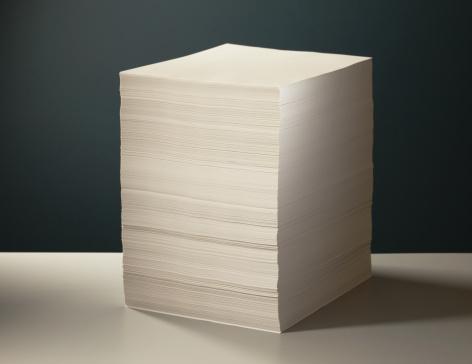 Capitalism「Stack of Paper」:スマホ壁紙(8)