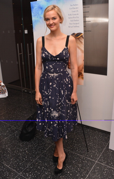 "Baby Doll Dress「""Blue Jasmine"" New York Premiere」:写真・画像(1)[壁紙.com]"