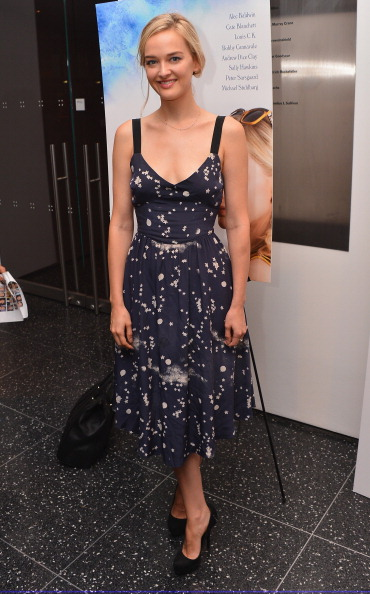 "Baby Doll Dress「""Blue Jasmine"" New York Premiere」:写真・画像(3)[壁紙.com]"