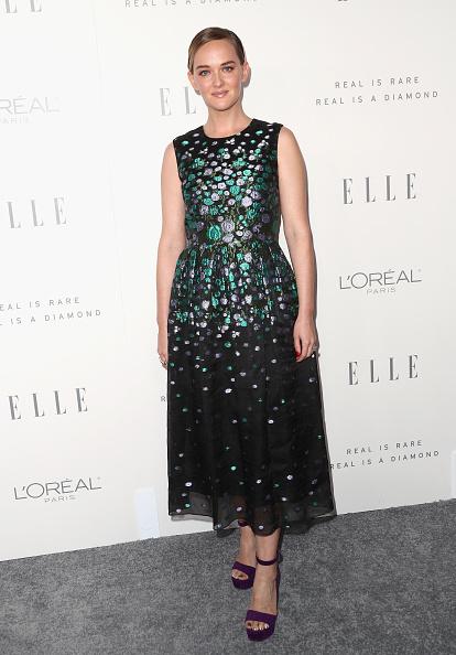 Purple Shoe「ELLE's 24th Annual Women in Hollywood Celebration - Arrivals」:写真・画像(19)[壁紙.com]