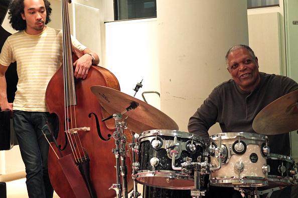 Juilliard School「Billy Hart」:写真・画像(13)[壁紙.com]