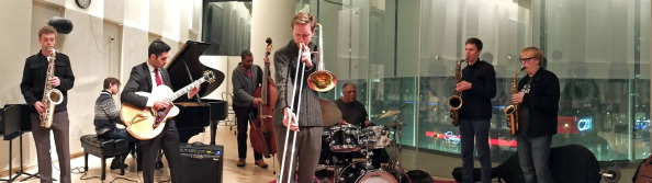 Juilliard School「Billy Hart」:写真・画像(5)[壁紙.com]