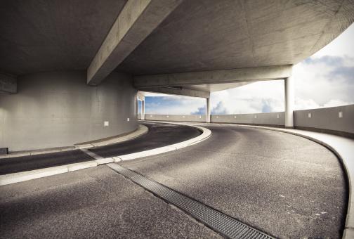 Winding Road「Driveway」:スマホ壁紙(14)