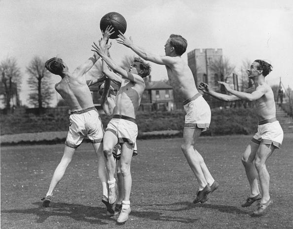 Athleticism「Summer Exercise」:写真・画像(7)[壁紙.com]