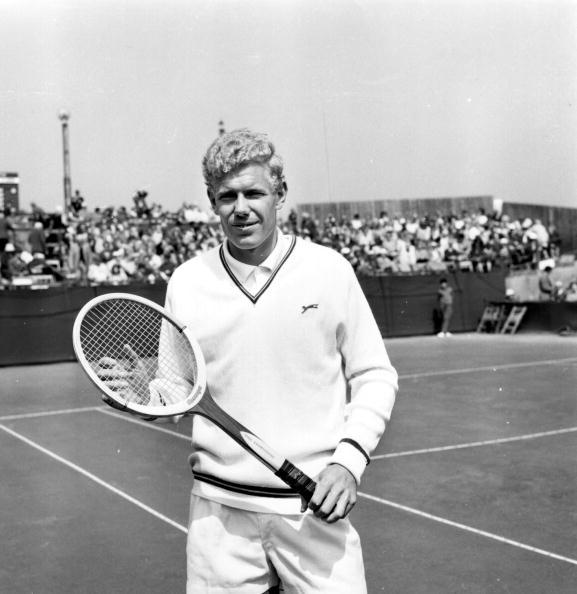 テニス「Mark Cox」:写真・画像(7)[壁紙.com]