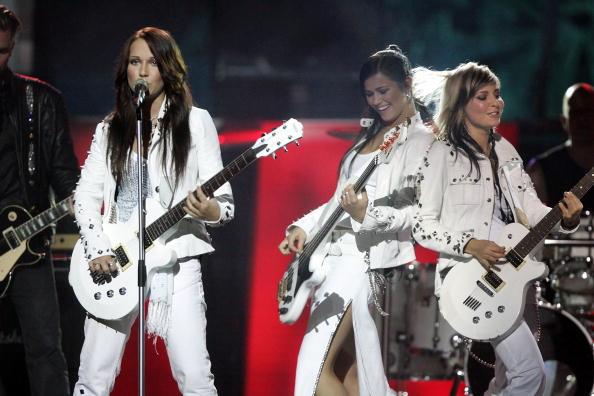Vanilla「Eurovision Song Contest - Grand Final」:写真・画像(16)[壁紙.com]