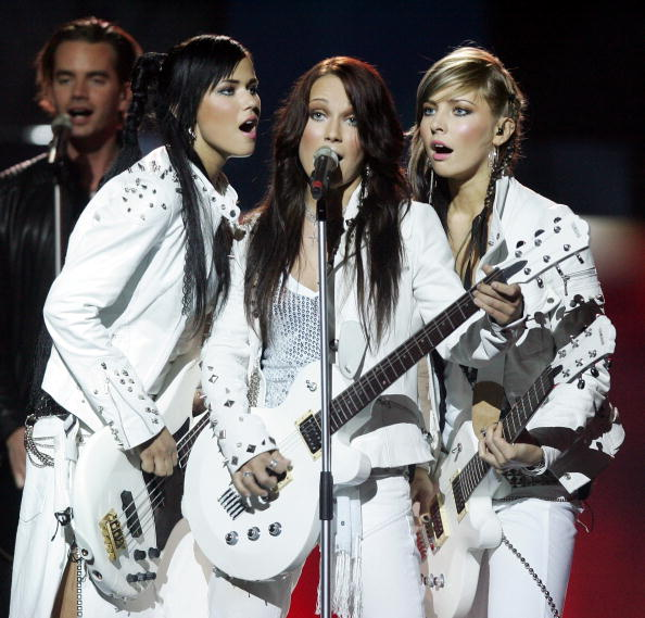 Vanilla「Eurovision Song Contest - Grand Final」:写真・画像(18)[壁紙.com]