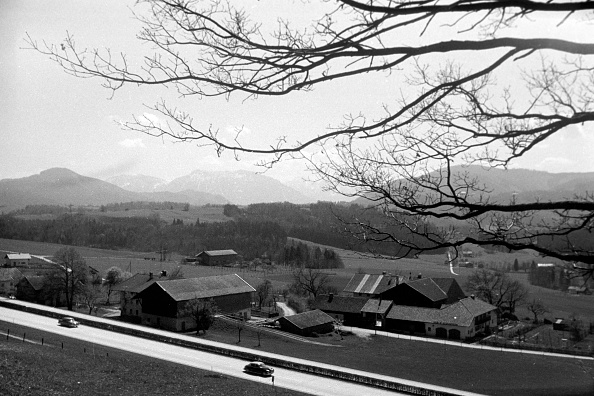 Journey「From Traunstein To Ruhpolding」:写真・画像(15)[壁紙.com]