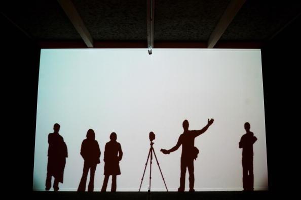 Shadow「Lyon Biennial 2007」:写真・画像(17)[壁紙.com]