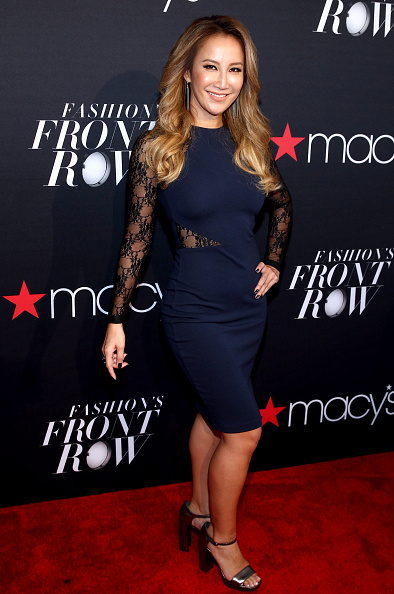 Silver Shoe「Macy's Presents Fashion's Front Row - Arrivals」:写真・画像(18)[壁紙.com]