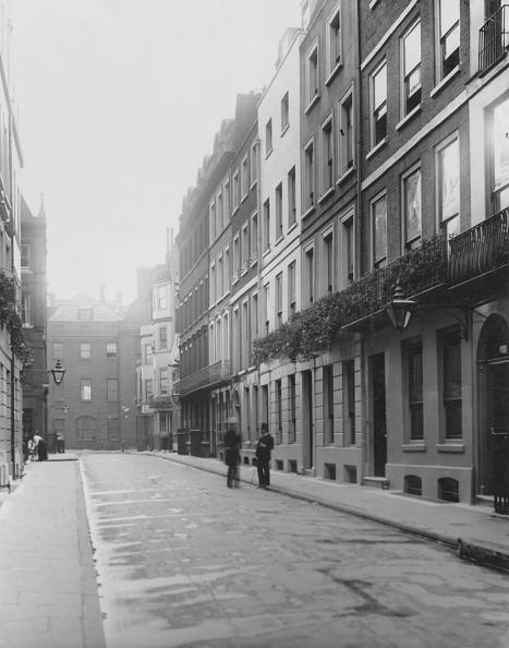 Row House「St James' Place」:写真・画像(14)[壁紙.com]