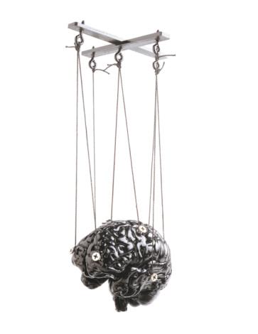 Marionette「Brain Marionette isolated」:スマホ壁紙(0)