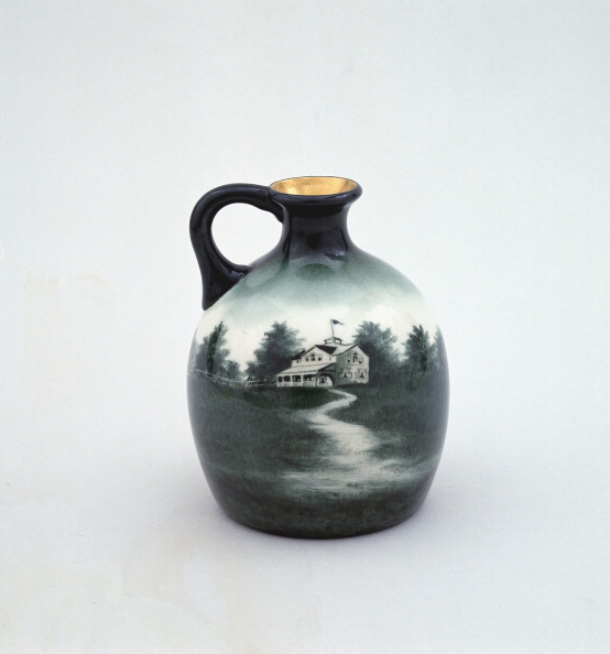 Pitcher - Jug「O'Hara dial pitcher, c1910.」:写真・画像(17)[壁紙.com]