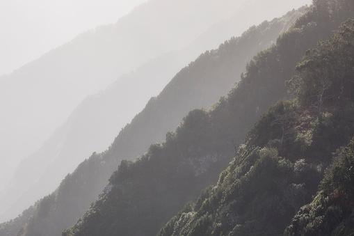 Porto Moniz「Cliffs at Porto Moniz, Madeira, Portugal」:スマホ壁紙(12)