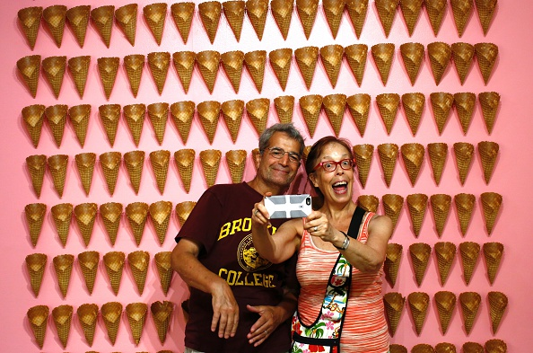 Museum「Pop-Up Museum Of Ice Cream Appears In New York City」:写真・画像(0)[壁紙.com]