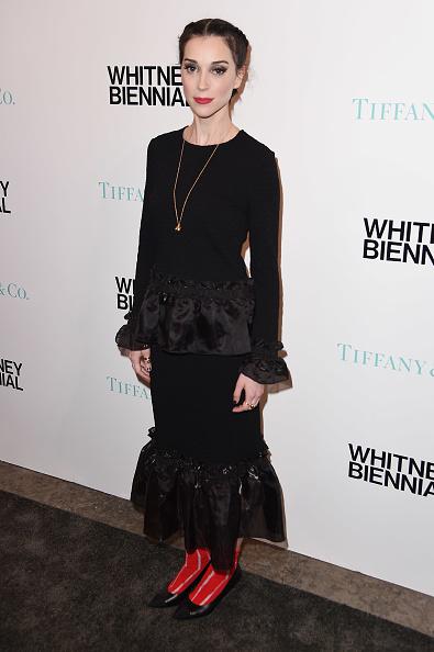 St「2017 Whitney Biennial Presented By Tiffany & Co.」:写真・画像(15)[壁紙.com]