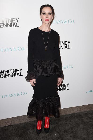 St「2017 Whitney Biennial Presented By Tiffany & Co.」:写真・画像(16)[壁紙.com]