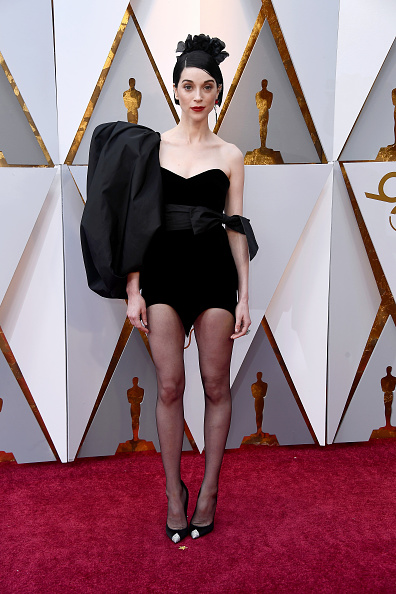 アカデミー賞「90th Annual Academy Awards - Arrivals」:写真・画像(9)[壁紙.com]