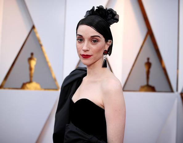 Annual Event「90th Annual Academy Awards - Red Carpet」:写真・画像(4)[壁紙.com]