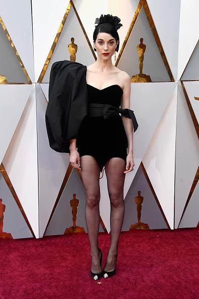 Annual Event「90th Annual Academy Awards - Arrivals」:写真・画像(7)[壁紙.com]