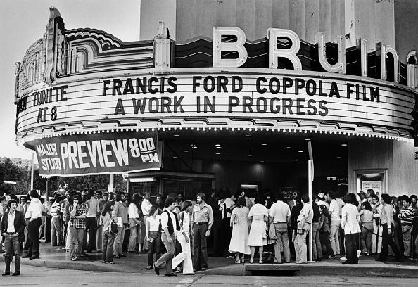 "Westwood Neighborhood - Los Angeles「Francis Coppola Debuts ""Apocalypse Now""」:写真・画像(0)[壁紙.com]"