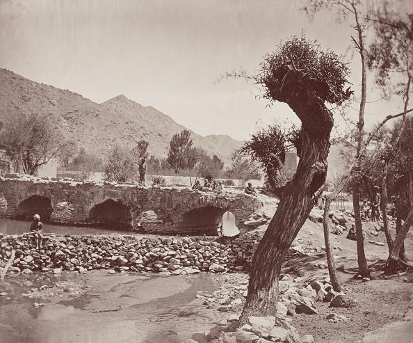 Kabul「Gozargah Bridge」:写真・画像(15)[壁紙.com]