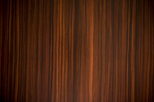 Wood Paneling「Ebony Wood Background」:スマホ壁紙(15)