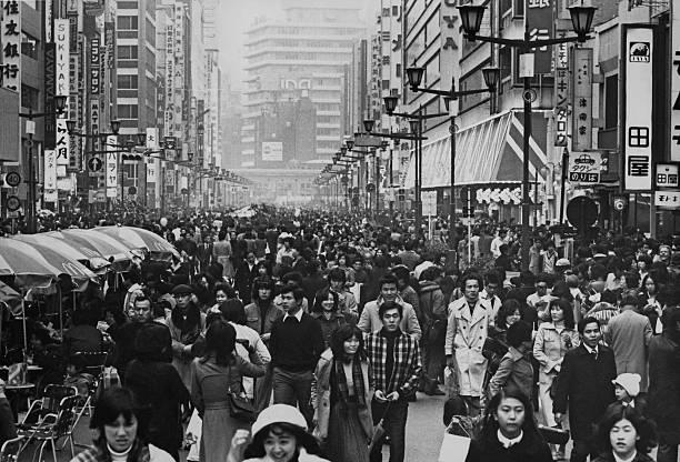 Tokyo Shoppers:ニュース(壁紙.com)