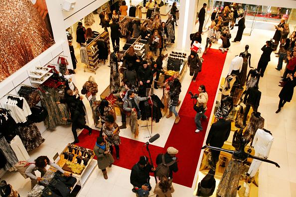 Roberto Cavalli - Designer Label「Launch of Roberto Cavalli for H&M」:写真・画像(4)[壁紙.com]