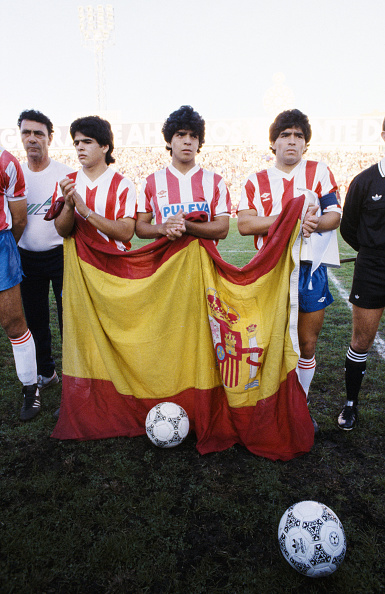 Sibling「Diego Maradona Seville FC」:写真・画像(9)[壁紙.com]