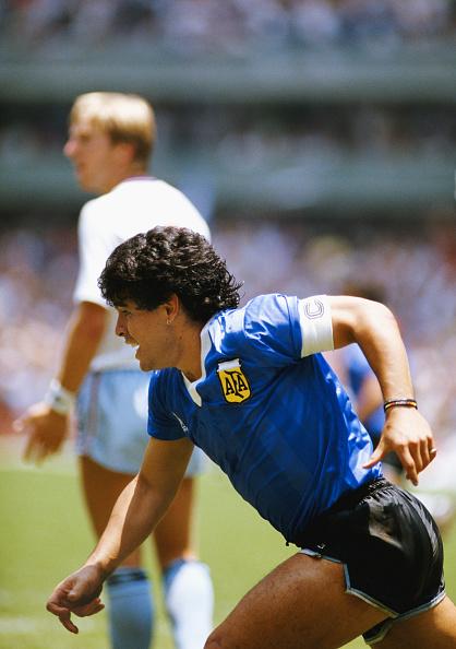 イングランド「Diego Maradona」:写真・画像(16)[壁紙.com]