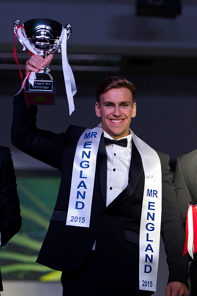Sports Venue「Miss England 2015 Finals」:写真・画像(16)[壁紙.com]
