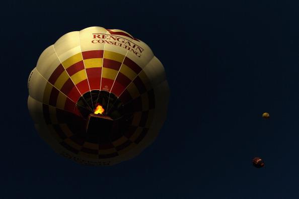 Success「Canberra Festival Balloon Spectacular」:写真・画像(4)[壁紙.com]
