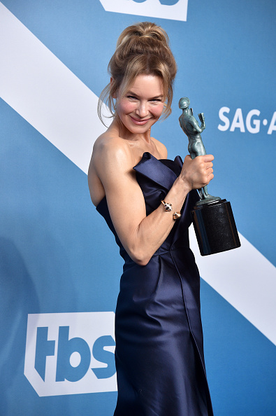 Gregg DeGuire「26th Annual Screen ActorsGuild Awards - Press Room」:写真・画像(6)[壁紙.com]