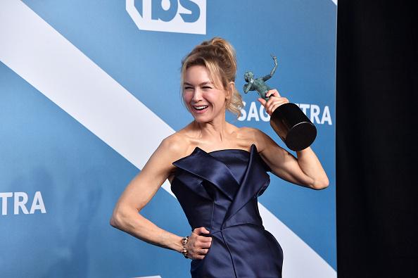 Gregg DeGuire「26th Annual Screen ActorsGuild Awards - Press Room」:写真・画像(7)[壁紙.com]