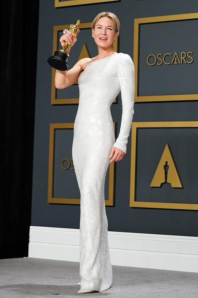 Renée Zellweger「92nd Annual Academy Awards - Press Room」:写真・画像(17)[壁紙.com]