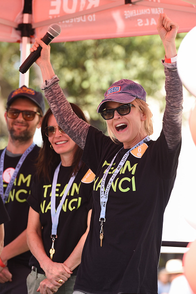 "Presley Ann「Nanci Ryder's ""Team Nanci"" Participates In The 18th Annual LA County Walk To Defeat ALS」:写真・画像(1)[壁紙.com]"