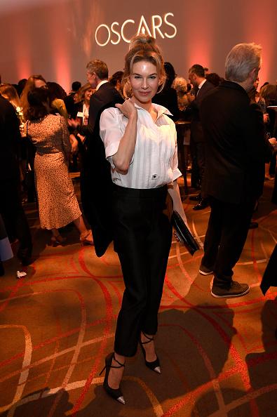 Satin Pants「92nd Oscars Nominees Luncheon - Inside」:写真・画像(5)[壁紙.com]