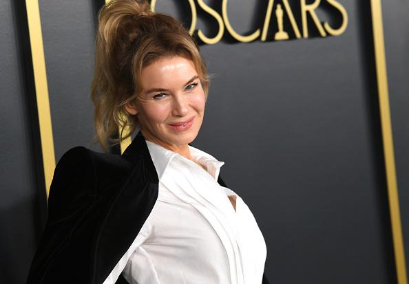 Renée Zellweger「92nd Oscars Nominees Luncheon - Arrivals」:写真・画像(16)[壁紙.com]