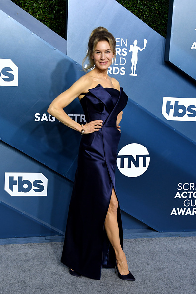 Blue Shoe「26th Annual Screen ActorsGuild Awards - Arrivals」:写真・画像(6)[壁紙.com]