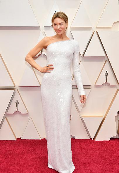 Renée Zellweger「92nd Annual Academy Awards - Arrivals」:写真・画像(7)[壁紙.com]